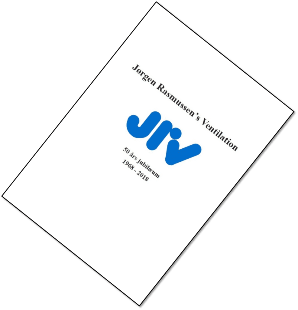 Læs om JRV's 50 års jubilæum