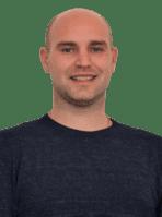 Jacob Gantzhorn Bauer JRV