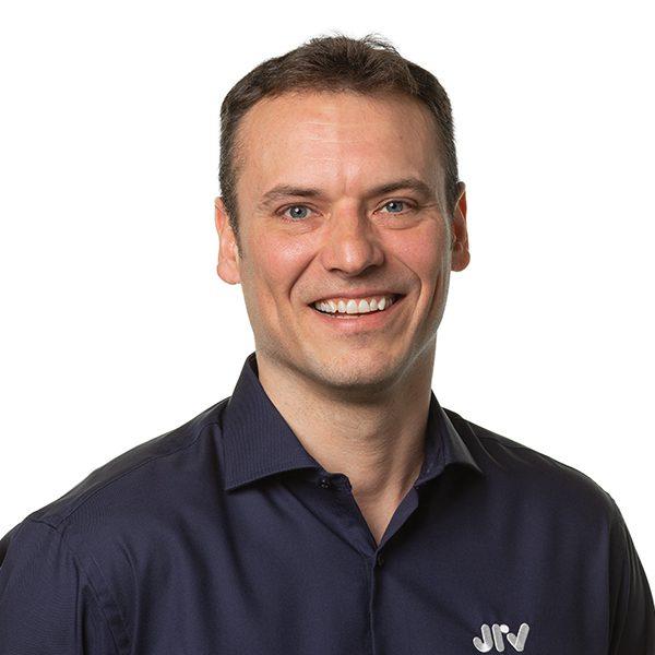 Daniel Rasmussen